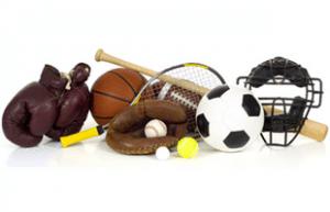 Material deportivo
