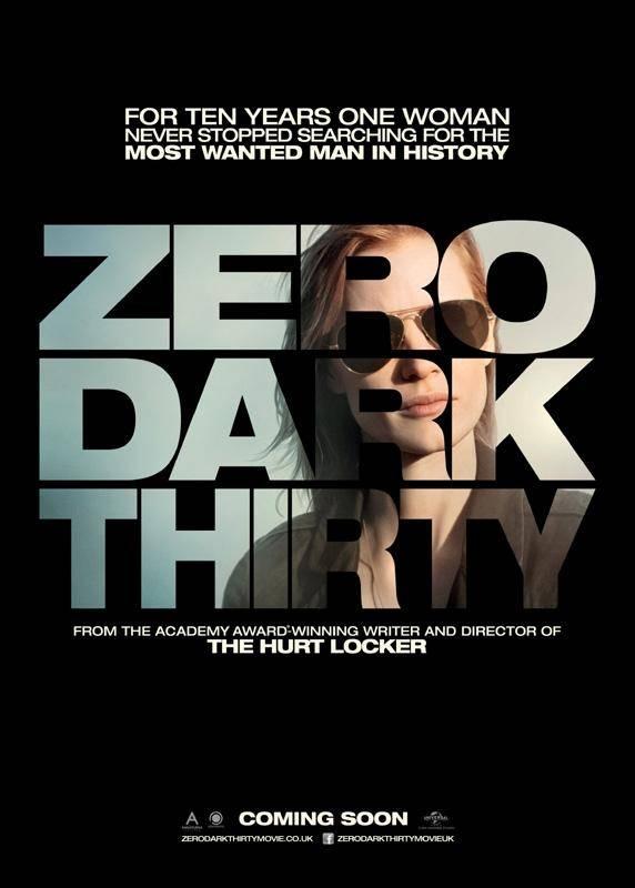 La noche mas oscura - Programación Cinemancha del 4 al 10 de enero