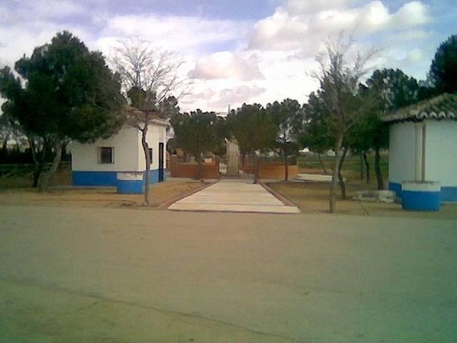 """""""Fuente del sepulcrillo"""" de Herencia - foto de panete330"""