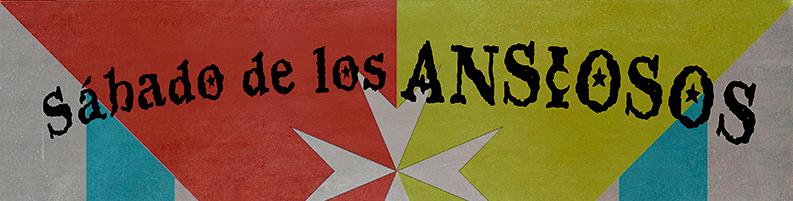 titulo sabado de los ansiosos carnaval de herencia - El Sábado de los Ansiosos estrena año nuevo herenciano y canción de Carnaval