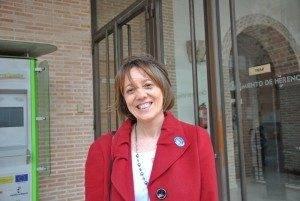 Claudia Ranz Rey