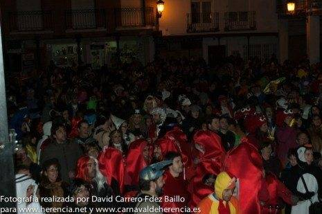 Sábado de los Ansiosos 465x309 - Fotogalería del Sábado de los Ansiosos del Carnaval de Herencia 2013