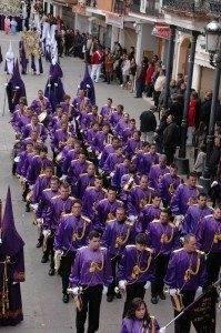 Banda de Cornetas y Tambores Nuestro Padre Jesús Nazareno