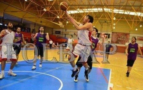 Club de Baloncesto Herencia 465x295 - Derrota del Club de Baloncesto Herencia ante el Cervecería Espuela