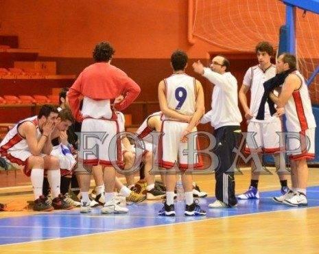 Club de Baloncesto Herencia1 465x370 - Derrota del Club de Baloncesto Herencia ante el Cervecería Espuela