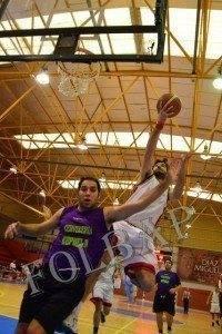 Club de Baloncesto Herencia2 200x300 - Derrota del Club de Baloncesto Herencia ante el Cervecería Espuela