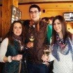 Éxito del primer fin de semana de la II Ruta de vinos y Tapas. Fotogalería 13