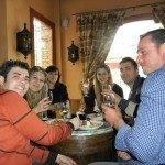 II Jornadas del Vino y las Tapas de Herencia 20 150x150 - Éxito del primer fin de semana de la II Ruta de vinos y Tapas. Fotogalería