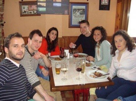 II Jornadas del Vino y las Tapas de Herencia