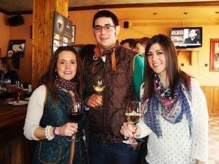 II Jornadas del Vino y las Tapas de Herencia - Éxito del primer fin de semana de la II Ruta de vinos y Tapas. Fotogalería