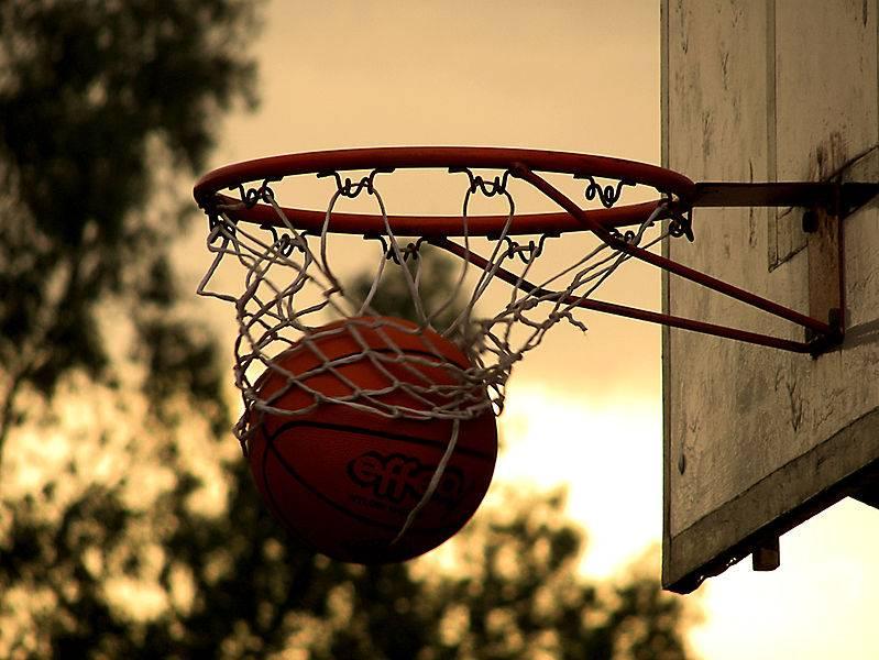 Baloncesto. Autor:MarcoCrupi