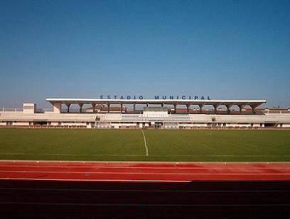 Campo de fútbol de Miguelturra