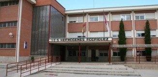 """I.E.S. """"Hermógenes Rodríguez"""" de Herencia"""