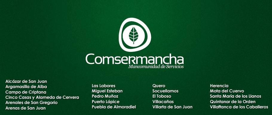 Comsermancha - Comsermancha celebra su XL Aniversario