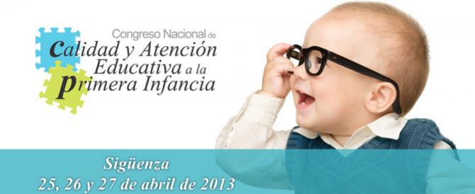 Congreso sobre la Calidad y Atención Educativa a la Primera Infancia - Herencia participó en el Congreso Nacional de Calidad y Atención Educativa a la Primera Infancia