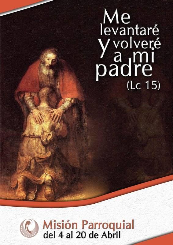 Herencia Misión Parroquial 2013