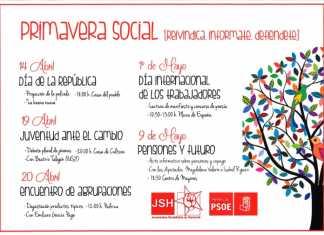 Herencia_Jornadas juventudes socialistas_Primavera Social