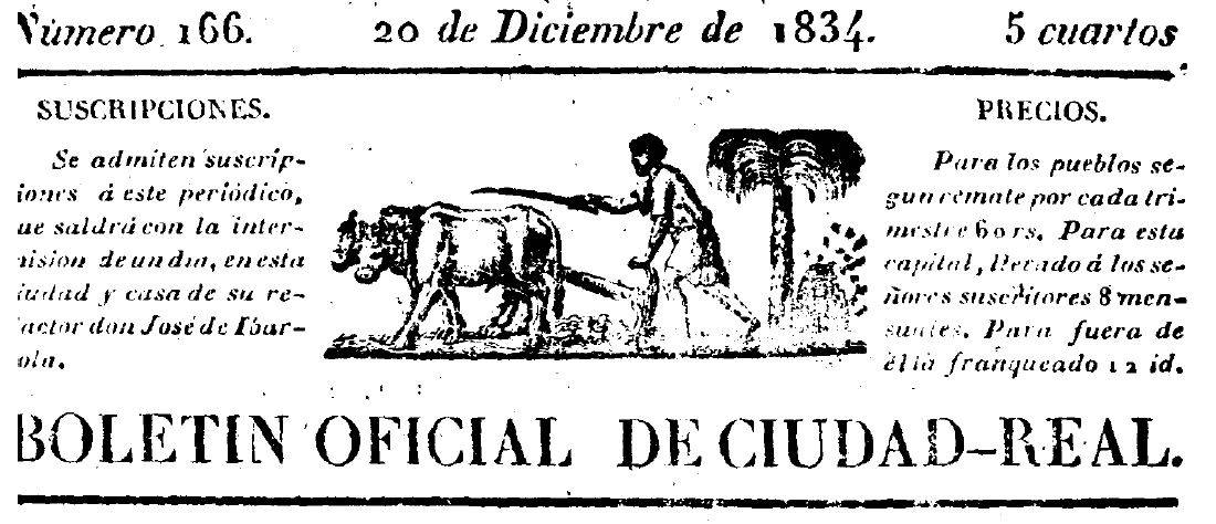 Ejemplo de contribución especial (s. XIX) 1