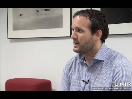 David Carrero 465x348 - David Carrero vuelve a colaborar en el primer documental sobre emprendimiento de España