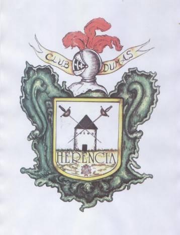 ESCUDO COLOR Club de Esgrima Dumas1 358x465 - El Club de Esgrima Dumas de Herencia en la final del Torneo de Ranking Regional en Toledo.