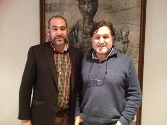 Herencia enologo premios cooperativa - La Denominación de Origen La Mancha premia un vino de la cooperativa San José de Herencia