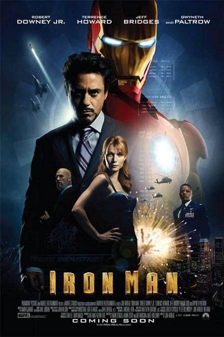 Iron Man 985012333 large - Programación Cinemancha del 10 al 16 de mayo