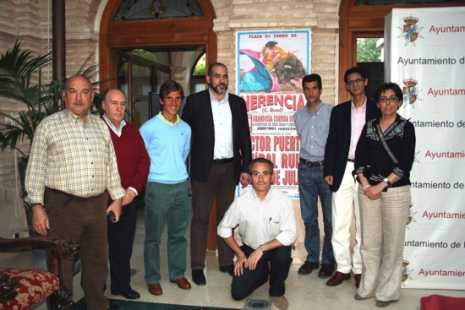 herencia-corrida-benefica-Alcalde-concejal-toreros-empresario-y-Ongs-g
