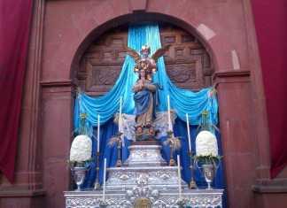 Corpus Christi Herencia
