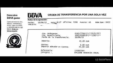 Ingreso recaudación opción B en favor de una protectora de animales 465x261 - El dinero y la comida recaudada con la Opción b ya está en su destino