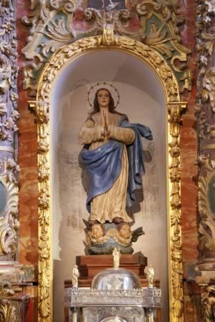 Inmaculada Concepción 311x465 - Symbolon tendrá una importante aportación de Herencia