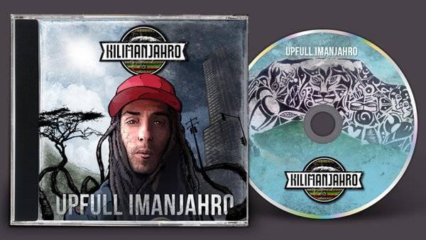 Kilimanjahro - ¿Quieres ser Mecenas de un grupo musical?