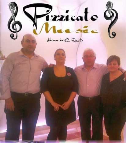 PIZZICATO MUSIC FOTO GRUPO 412x465 - Pizzicato Music dará un concierto en disco-pub 7vidas