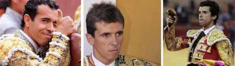 """PreviaHerencia 465x131 - Seis toros de """"El Ventorrillo"""" para Víctor Puerto, Aníbal Ruiz y Rafael de Julia"""