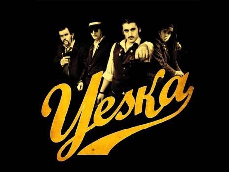 Yeska 5 wallpaper Herencia 465x348 - Cabaret de damas libres es el adelanto del próximo trabajo musical de Yeska