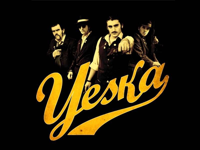 Yeska 5 wallpaper Herencia - Cabaret de damas libres es el adelanto del próximo trabajo musical de Yeska