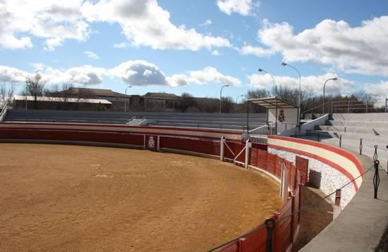 herencia Plaza de Toros g - Aplazada la corrida de toros de Herencia