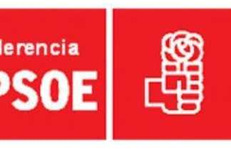 logo psoe herencia