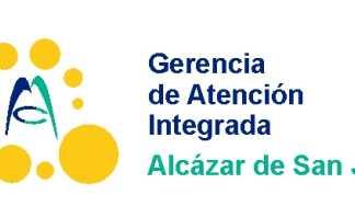 Nuevo logotipo de la Gerencia de Atención tención Integrada Alcázar