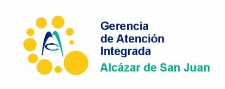 nuevo logo gerencia atenci%C3%B3n integrada Alc%C3%A1zar 465x185 - La Gerencia de Atención Integrada de Alcázar de San Juan ya tiene nuevo logo