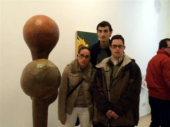 herencia valorarte b g - Teatro, música, ocio, y exposiciones en la agenda de verano municipal