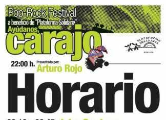 CarajoRock 2013