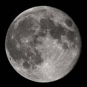 Full Moon Luc Viatour - Hoy tendrá lugar la Segunda ruta de Senderismo Nocturna