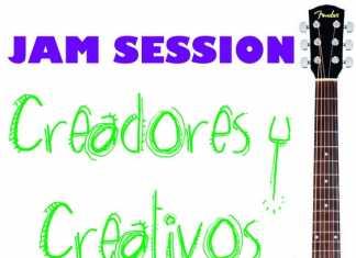 Herencia_Jam Session Creadores y Creativos