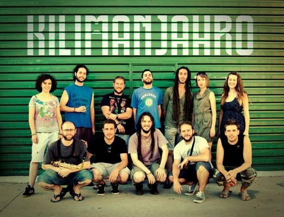 Kilimanjahro - Kilimanjahro lanza una campaña de crowdfunding para grabar su segundo disco