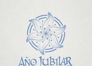 Logotipo Año Jubilar de Herencia