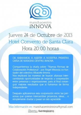 colectivo mancha centro innova 328x465 - Colectivo Mancha-Centro Innova quiere montar la colaboración entre empresarios