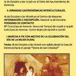diptico dos g 150x150 - Actos para el Día de las Mujeres Rurales 2013
