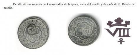 resello moneda 465x187 - El resello de moneda