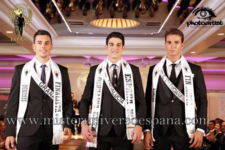 579314 709341352424261 2117320607 n - Elegido al míster España-Universo 2013 en Herencia