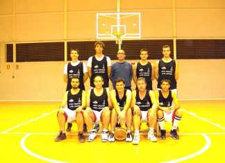 Club de Baloncesto Herencia 2013-2014